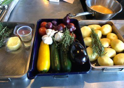 groenten met aard